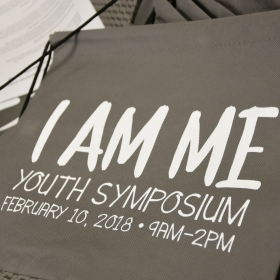I AM ME Youth Symposium