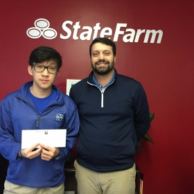 State Farm Donation