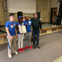 2nd Annual I AM ME Youth Symposium