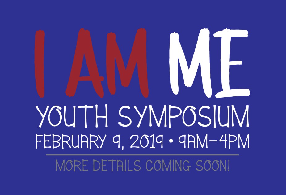 I AM ME Youth Symposium 2019