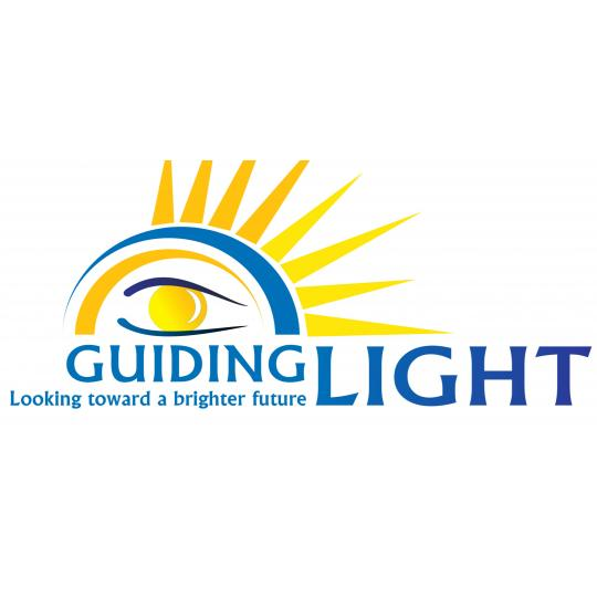 guiding light mentoring logo