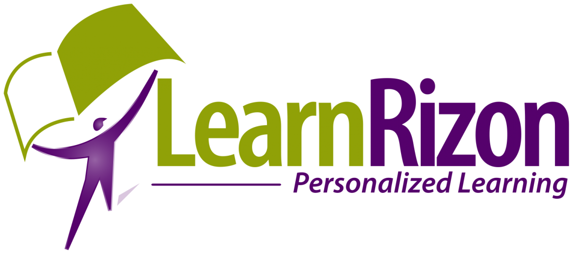 LearnRizon Logo